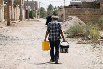 واکنش اینستاگرام سایت رهبری به مشکلات خوزستان