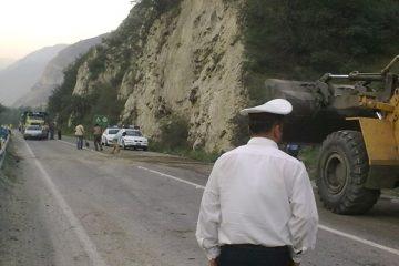 آخرین وضعیت جادهها/ چالوس باز، هراز مسدود!