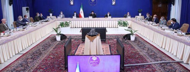 رای اعتماد دولت به استانداران سمنان، یزد و اردبیل/ تصویب آیین نامه اجرایی تعیین قیمت خرید برق