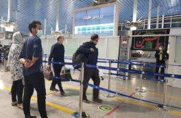 انتقال هوایی زائرین به عراق از طریق۱۴فرودگاه کشور/مردم فریب تبلیغات سفر زمینی به عراق را نخورند