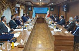 وزیر دادگستری: باید برای ایجاد امنیت در منطقه تلاش کرد